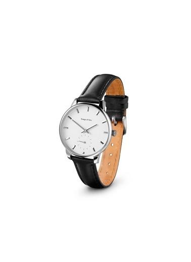 Deri Kayışlı Kol Saati-Tchibo